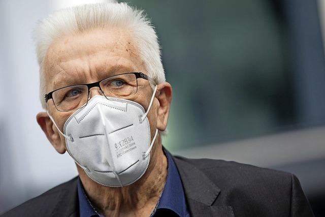Kretschmann setzt auf CDU