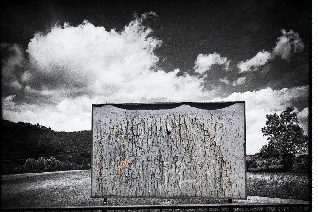 """Ein Foto aus einer Themenserie von Rol...ng """"Kunst in der Passage"""".    Foto: ROLAND KRIEG FOTODESIGN"""