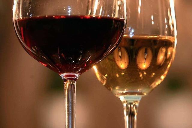 Weinmesse Ettenheim findet in diesem Jahr online statt