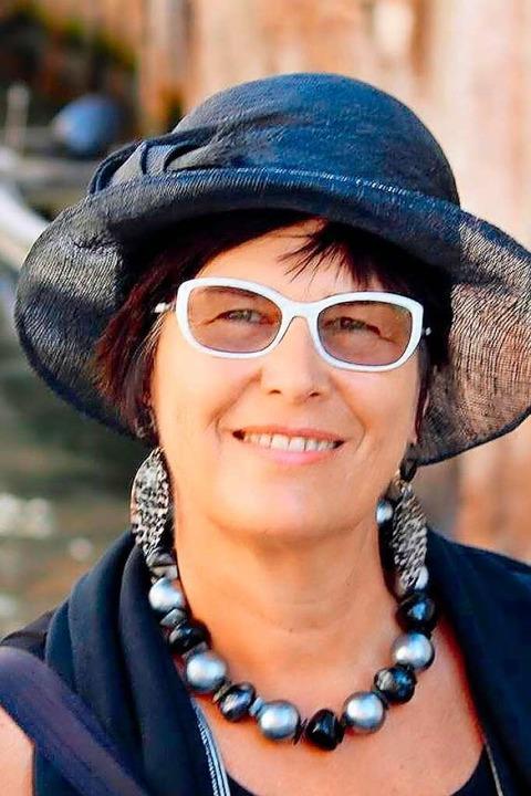 Elisabeth Cheauré    Foto: Privat
