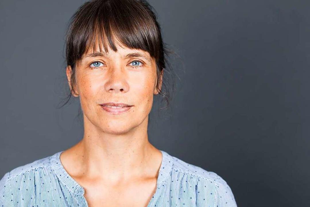 Martina Philipp hat Stress mit ihrem Belohnungssystem.    Foto: Carlotta Huber