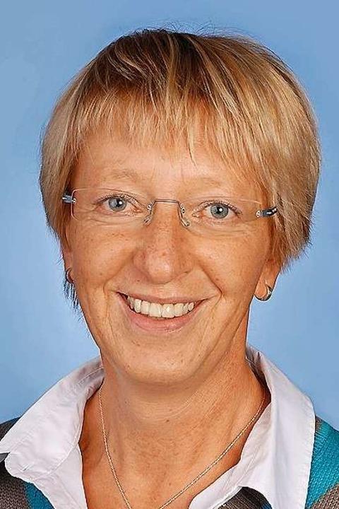 Carola Grundmann  | Foto: Deutscher Wetterdienst