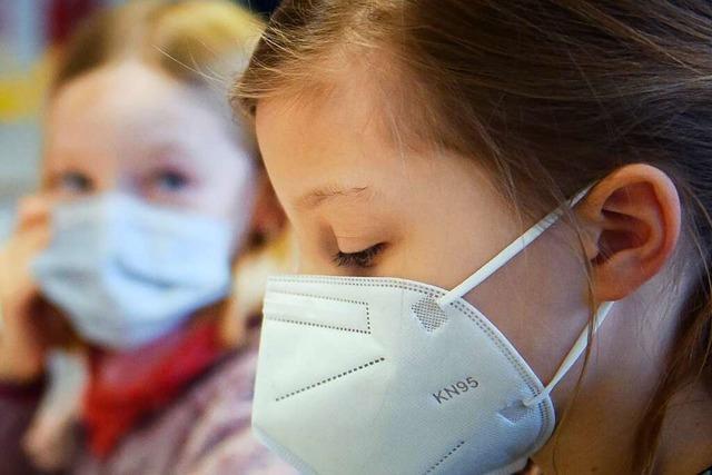 Eltern aus Höchenschwand berichten: Nicht jedes Kind verträgt die Maske