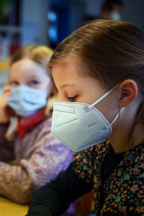 Schützend oder krankmachend? –  ...Höchenschwand auf ein geteiltes Echo.   | Foto: Gregor Fischer