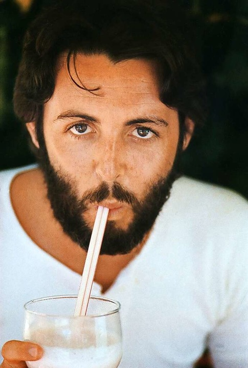 Paul McCartney  | Foto: Linda McCartney