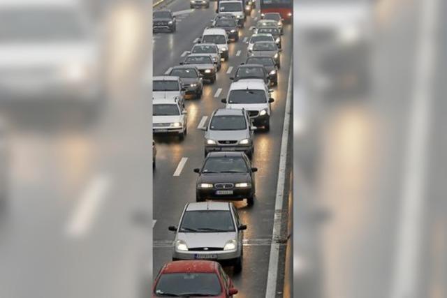 Verkehrsminister warnt EU-Kommission