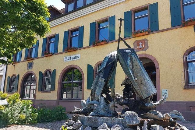 Kappel-Grafenhausen vermarktet Gewerbegebiet mit Nachhaltigkeitskonzept