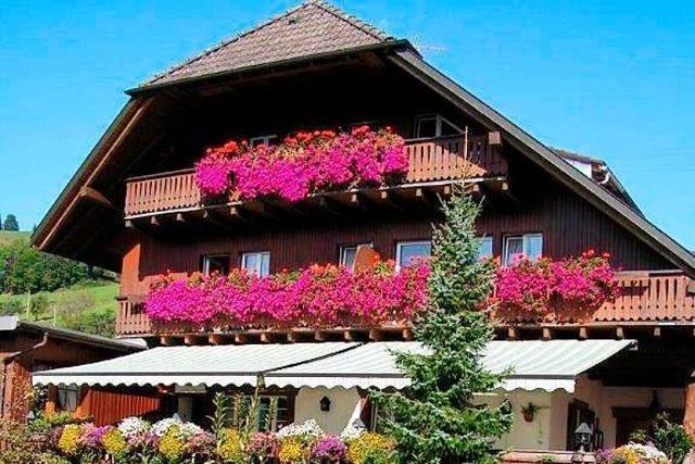 Mehrere Restaurants im Oberen Wiesental werden im Guide Michelin erwähnt