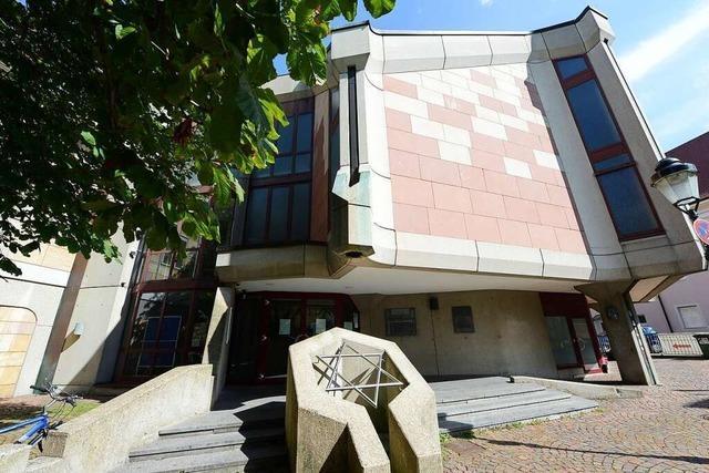 Die Synagogen in Südbaden sollen besser gegen Angriffe geschützt werden