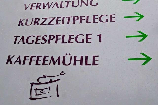 Mühlehof beantragt erneute Cafeteria-Öffnung beim Gesundheitsamt