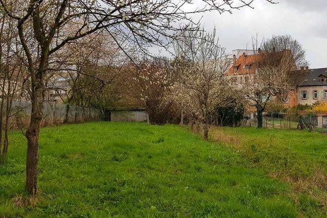 Zwei größere Wohnbauprojekte sind in Lahr geplant