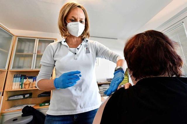 Freiburger Ärzte warten auf Impfstoff gegen das Coronavirus
