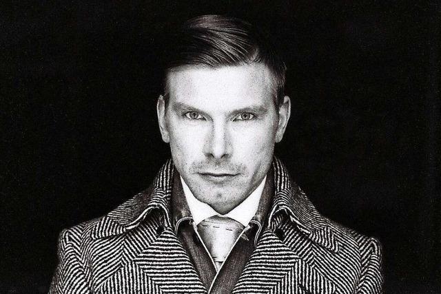 Marcel Dettmanns düstere und harte Klänge