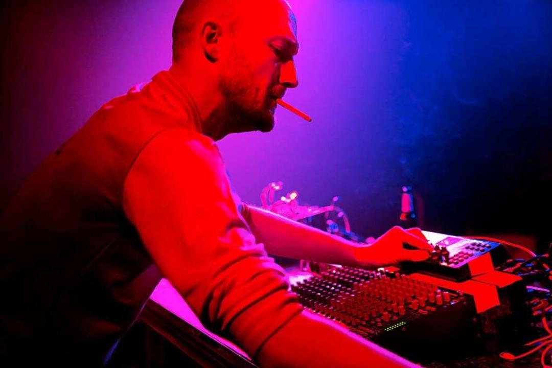 Paul Kalkbrenner.  | Foto: Promo