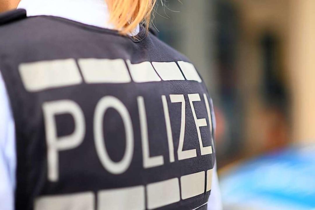 Die Polizei meldet einen verunglückten Pedelec-Fahrer.  | Foto: Jonas Hirt