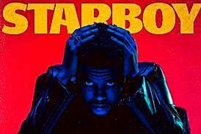 The Weeknd: Ein zahmeres Vergnügen