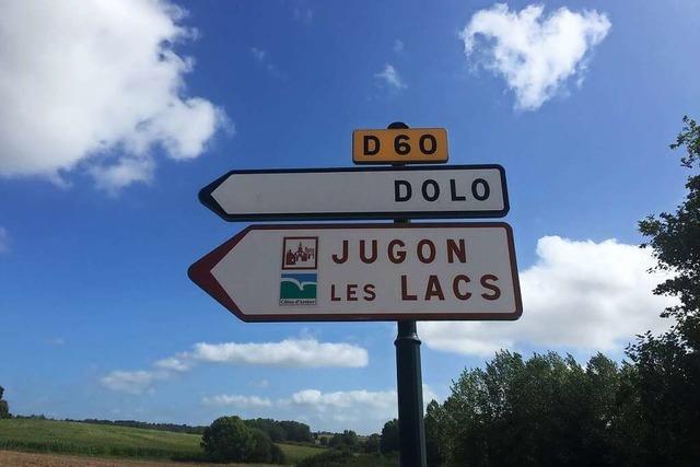 Keine Reise in die Bretagne