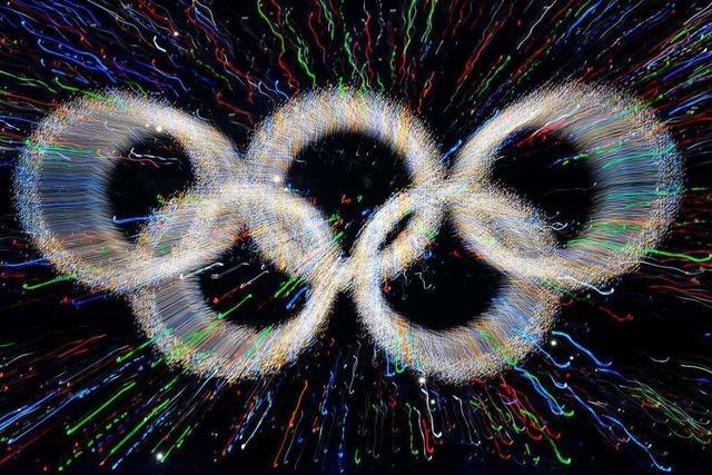 Werden die Spiele 2022 in Peking boykottiert?