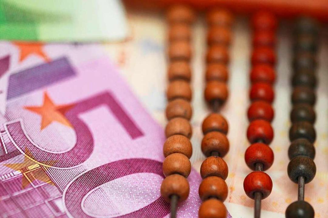 Aufgrund eines Rechenfehlers sinkt das Budget für Rheinfeldens Stadtjubiläum.    Foto: Gerhard Leber imago images
