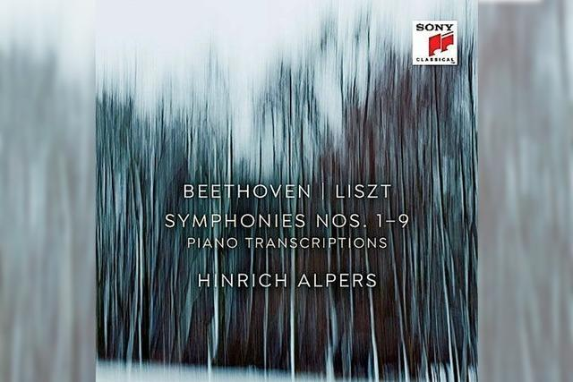 KLASSIK: Neun Sinfonien auf Tasten