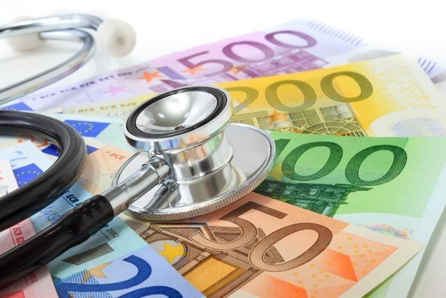 Pflegebedürftige sollen sukzessive weniger bezahlen