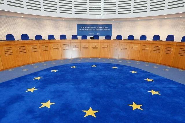 Europäisches Menschenrechtsgericht hält Impfpflicht für rechtens