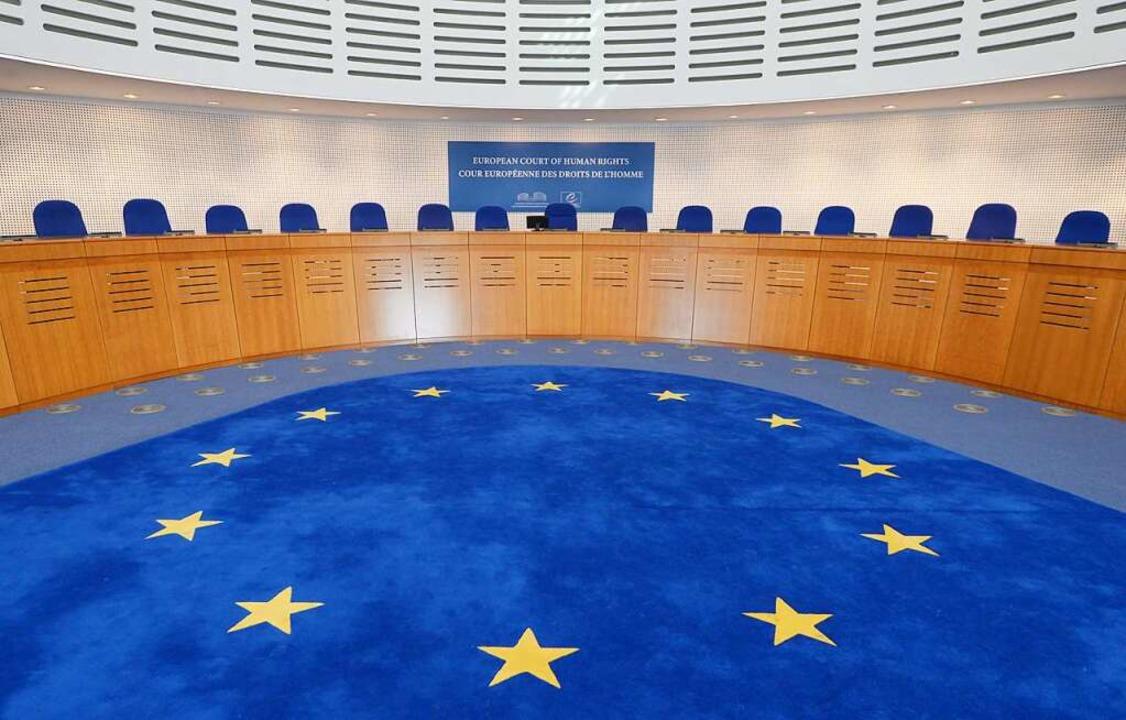 Der Gerichtssaal  | Foto: Rainer Jensen