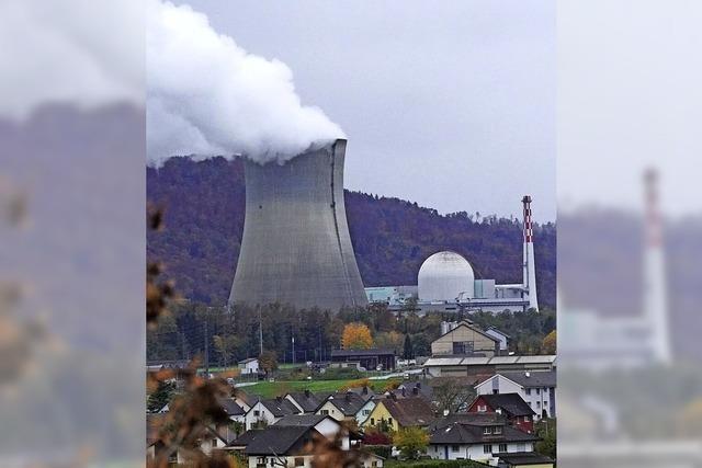 Im Reaktor wird mehr Strom produziert