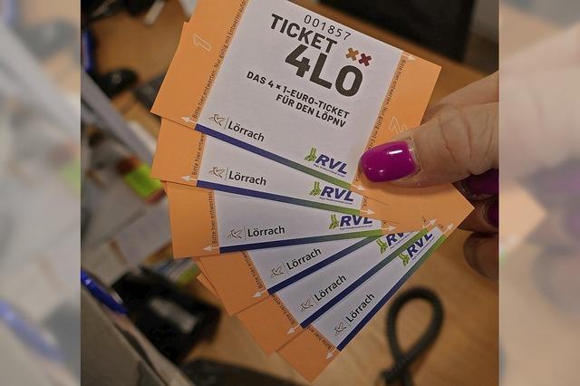 SPD will Ein-Euro-Ticket bewahren