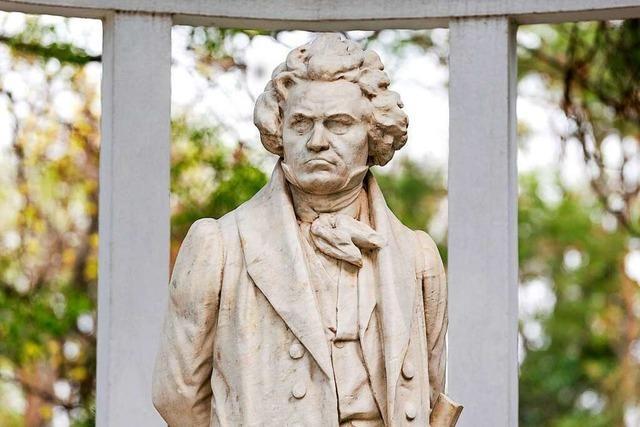 Beethovens siebte Sinfonie in neuen Originalklang-Einspielungen
