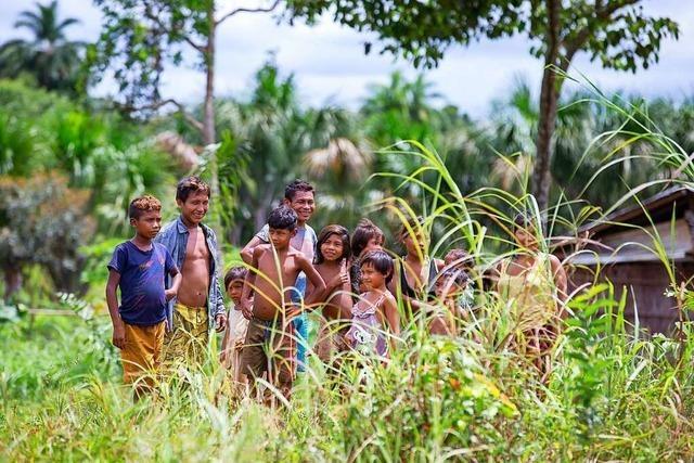 Studie zeigt Nutzen indigener Gemeinschaften für das Weltklima