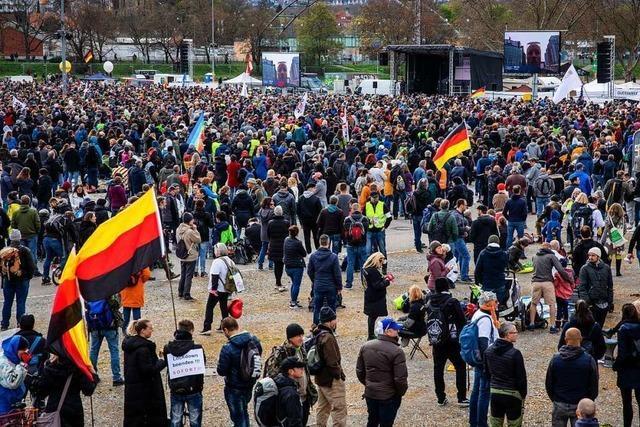 Stuttgart verbietet die nächsten