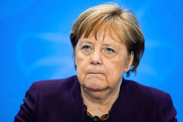 Ministerpräsidentenkonferenz am Montag könnte verschoben werden