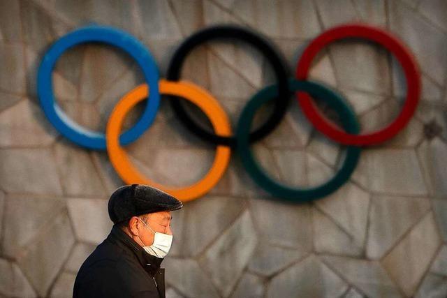 Boykotte von großen Sportereignissen helfen kaum, der Streit über sie schon