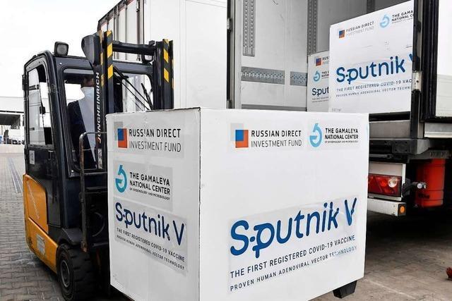 Söder und Spahn fehlt die Glaubwürdigkeit – auch in ihrem neuen Bemühen um den Impfstoff Sputnik V