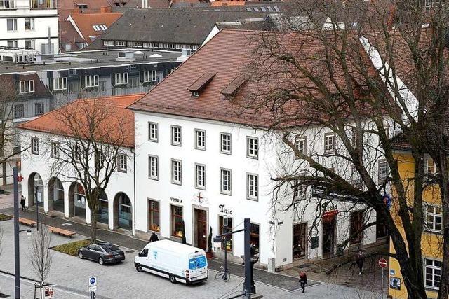 Das Freiburger NS-Dokumentationszentrum geht online