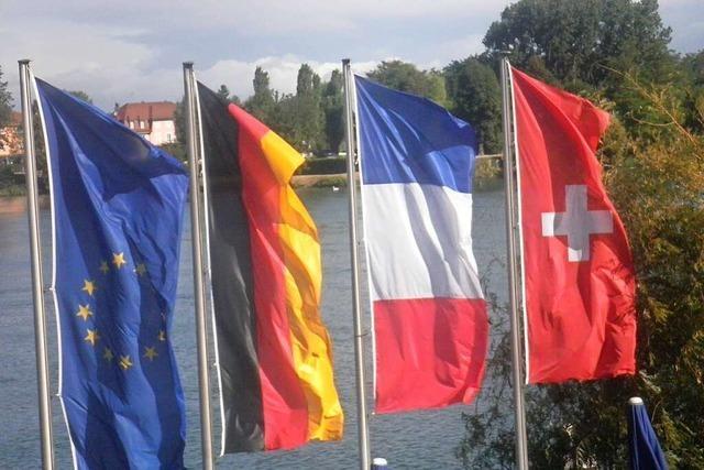 Welche regionalen Folgen hätte ein Scheitern des EU-Rahmenabkommen mit der Schweiz?