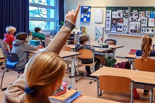 An allen weiterführenden Schulen in Lörrach wird es wohl mehr Fünftklässler geben