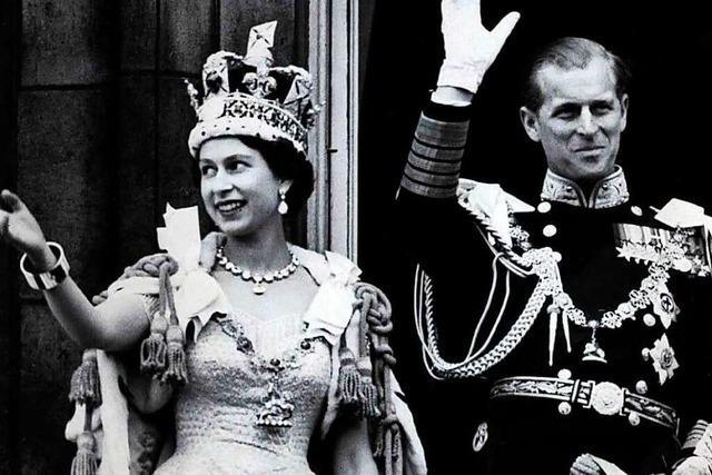 Fotos: Prinz Philip – Ein royales Leben in Bildern