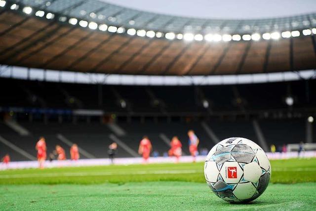 Der Fußball und ich – eine unerwiderte Liebe