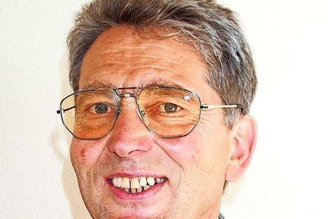 Der ehemalige Todtmooser Rektor Herbert Kreuzwieser ist gestorben