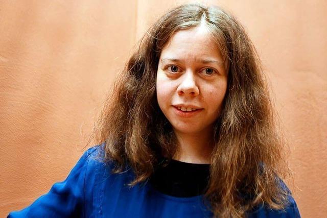 Lahrs Stadthistorikerin Elise Voerkel hat ein abwechslungsreiches Arbeitsgebiet