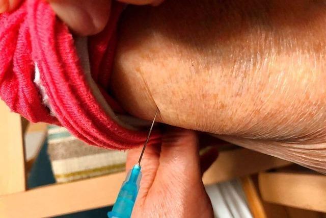 Mehr Tests auf Corona, aber auch Impfungen im Breisgau