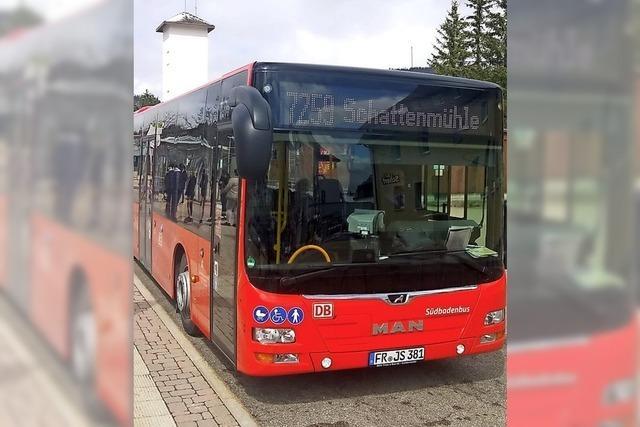 Wanderbus startet wieder
