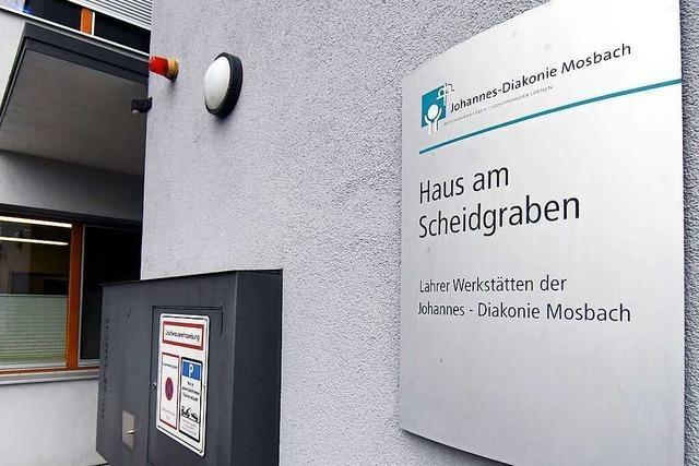 Mitarbeiter kritisieren Leitung des Lahrer Behindertenheimes für ihr Krisenmanagement
