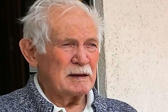 Xaver Schwäbl, langjähriger Rektor der Grundschule Wieden/Utzenfeld, ist gestorben