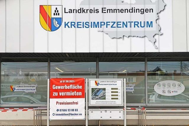 Landkreis Emmendingen löst Corona-Notbremse wieder