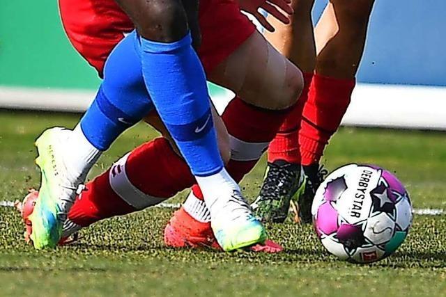 Südbadischer Fußballverband erklärt Amateursaison wegen der Pandemie für beendet