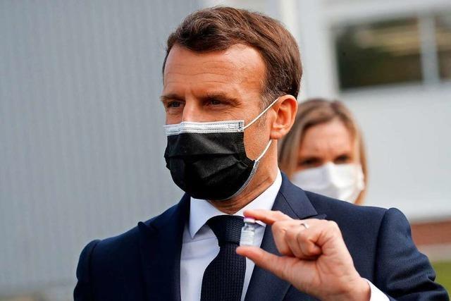 Mit dem Aus der ENA zielt Macron nur auf Effekte