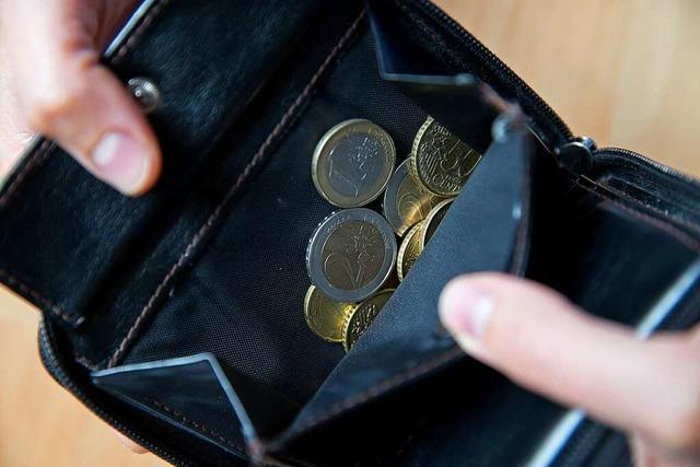 Das Gespenst der Inflation